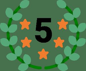 5 Star 01